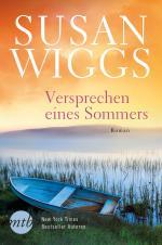 Cover-Bild Versprechen eines Sommers