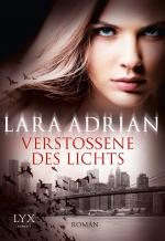 Cover-Bild Verstoßene des Lichts