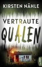 Cover-Bild Vertraute Qualen