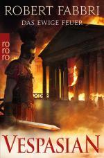 Cover-Bild Vespasian: Das ewige Feuer