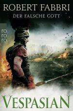 Cover-Bild Vespasian. Der falsche Gott