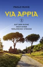 Cover-Bild Via Appia