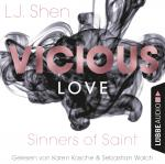 Cover-Bild Vicious Love