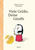 Cover-Bild Viele Grüße, Deine Giraffe!