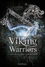 Cover-Bild Viking Warriors, Band 3: Der Pfeil des Verräters