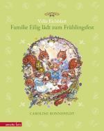 Cover-Bild Villa Eichblatt - Familie Eilig lädt zum Frühlingsfest