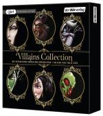 Cover-Bild Villains Collection