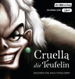 Cover-Bild Villains: Cruella, die Teufelin