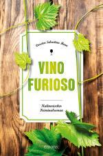 Cover-Bild Vino Furioso