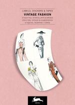 Cover-Bild Vintage Fashion