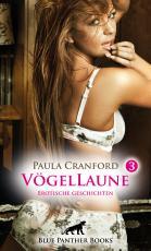 Cover-Bild VögelLaune 3   16 Erotische Geschichten