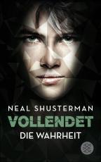 Cover-Bild Vollendet - Die Wahrheit (Band 4)