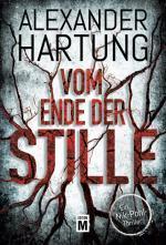 Cover-Bild Vom Ende der Stille