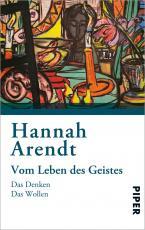Cover-Bild Vom Leben des Geistes