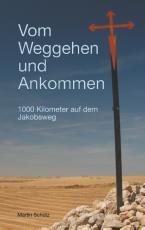 Cover-Bild Vom Weggehen und Ankommen