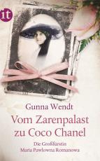 Cover-Bild Vom Zarenpalast zu Coco Chanel