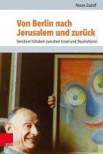 Cover-Bild Von Berlin nach Jerusalem und zurück