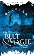 Cover-Bild Von Blut & Magie