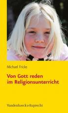Cover-Bild Von Gott reden im Religionsunterricht