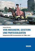 Cover-Bild Von Indianern, Geistern und Parteisoldaten