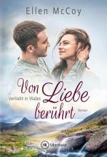 Cover-Bild Von Liebe berührt