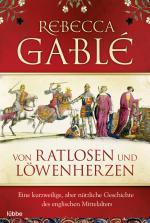Cover-Bild Von Ratlosen und Löwenherzen