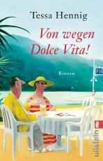 Cover-Bild Von wegen Dolce Vita!