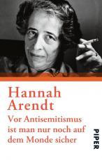 Cover-Bild Vor Antisemitismus ist man nur noch auf dem Monde sicher