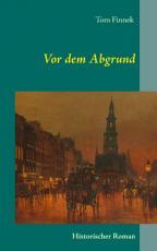 Cover-Bild Vor dem Abgrund