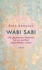 Cover-Bild Wabi-Sabi