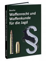 Cover-Bild Waffenrecht und Waffenkunde für die Jagd