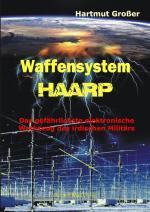 Cover-Bild Waffensystem HAARP