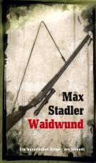 Cover-Bild Waidwund (eBook)