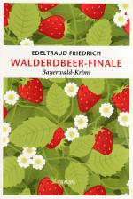 Cover-Bild Walderdbeer-Finale