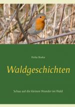 Cover-Bild Waldgeschichten
