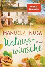 Cover-Bild Walnusswünsche
