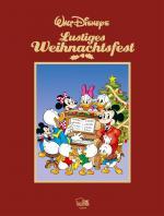 Cover-Bild Walt Disneys Lustiges Weihnachtsfest