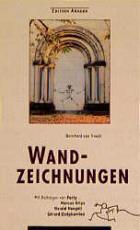 Cover-Bild Wandzeichnungen