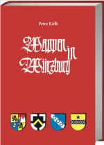 Cover-Bild Wappen in Würzburg