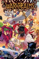 Cover-Bild War of the Realms Paperback
