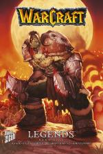 Cover-Bild WarCraft: Legends 1