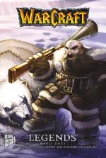Cover-Bild WarCraft: Legends 3