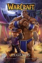 Cover-Bild WarCraft: Legends 4