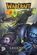 Cover-Bild WarCraft: Legends 5