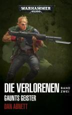 Cover-Bild Warhammer 40.000 - Die Verlorenen Band 02