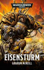 Cover-Bild Warhammer 40.000 - Eisensturm