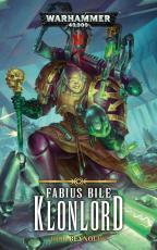 Cover-Bild Warhammer 40.000 - Klonlord