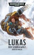 Cover-Bild Warhammer 40.000 - Lukas