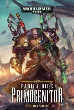 Cover-Bild Warhammer 40.000 - Primogenitor