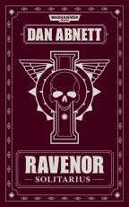 Cover-Bild Warhammer 40.000 - Ravenor Solitarius
